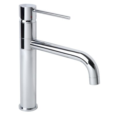 Dia Single Handle Post Kitchen Faucet with Rigid/Swivel Spout