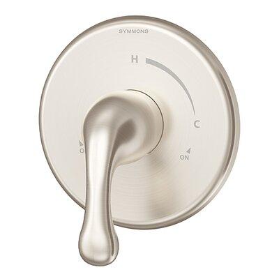 Unity Shower Faucet System Trim Finish: Satin Nickel