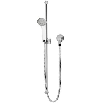 Symmetrix Slide Bar Wall/Hand Shower