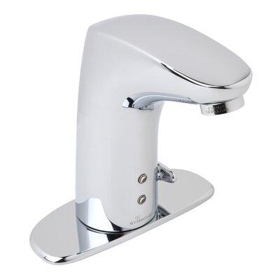 Ultra-Sense Deck Mount Faucet