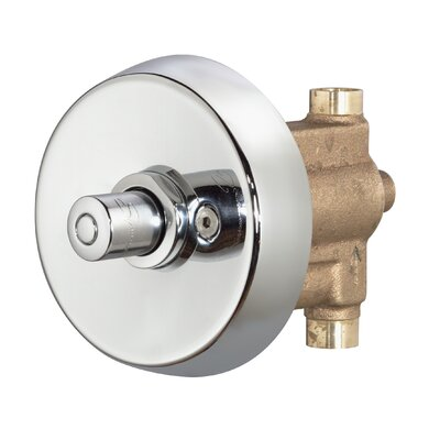 Symmetrix Showeroff Valve