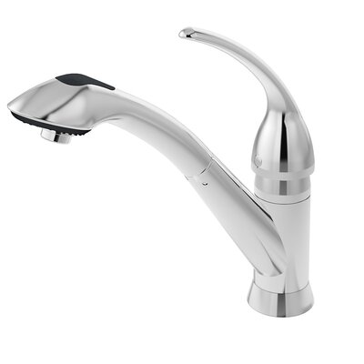 Vella Single Handle Kitchen Faucet