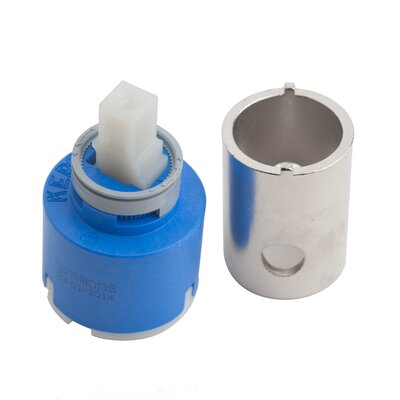 Single Handle Lavatory Faucet Cartridge Replacement