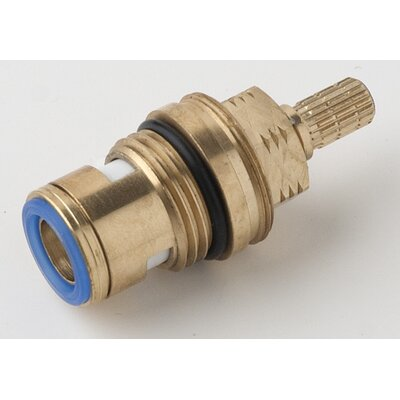 Lavatory Faucet Cartridge Replacement