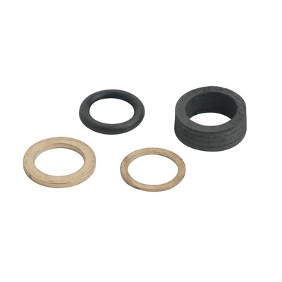 Temptrol Packing Nut and Gasket Replacement Kit