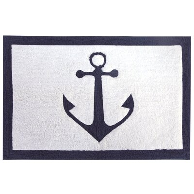 Anchors Bath Rug