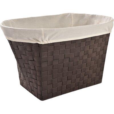 Linden Oval Laundry Basket PW7640133