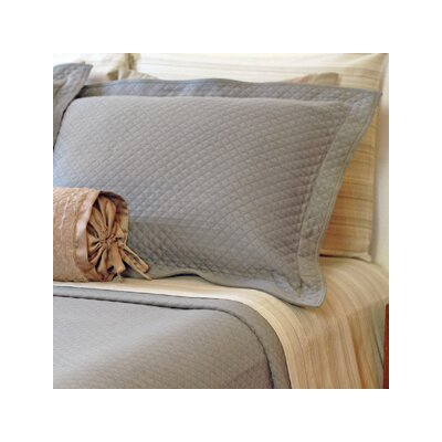 Freman Cotton Boudoir/Breakfast Pillow Color: Gray
