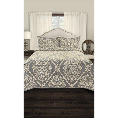 Hyun Bedspread Size: Twin