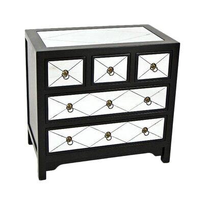 Helene 5 Drawer Dresser