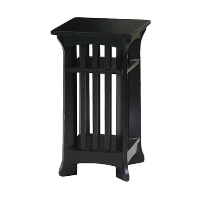 Temple End Table