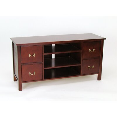 Architectural 48 TV Stand
