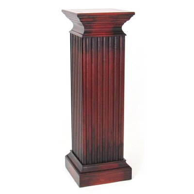 Greek End Table