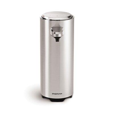11 oz. Sensor Pump with Soap Sample