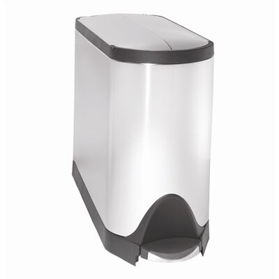 Low Price Simplehuman Erfly Trash Can Size 8 Gallon 30 Liter