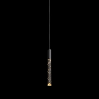 Trinity 1-Light Mini Pendant