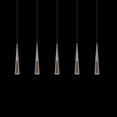 Spire 5-Light Kitchen Island Pendant