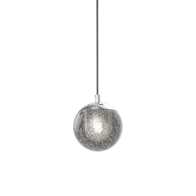 Mata 1-Light LED Mini Pendant