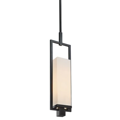 Metro 1-Light Long Pendant