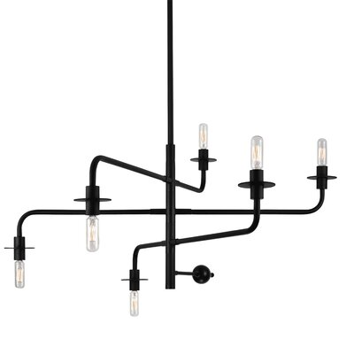 Atelier 6-Light Pendant