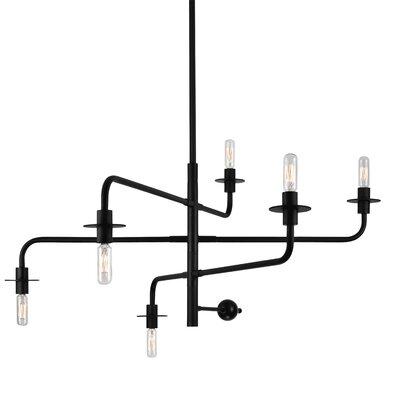 Atelier 6-Light Pendant