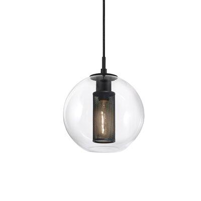 Tribeca 1-Light Globe Pendant Size: 10
