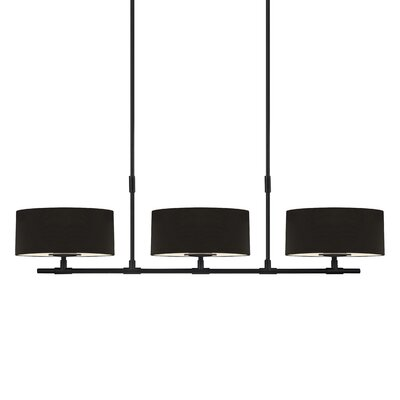 Soho 6-Light Kitchen Island Pendant