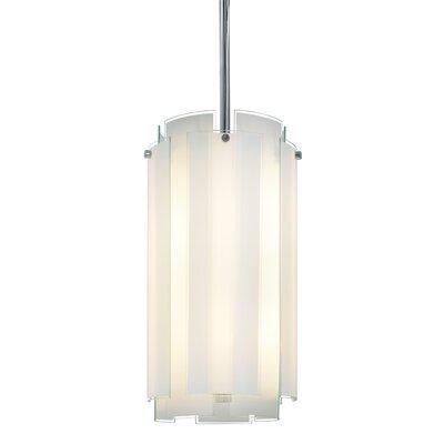 Velo 4-Light Pendant Size: 13
