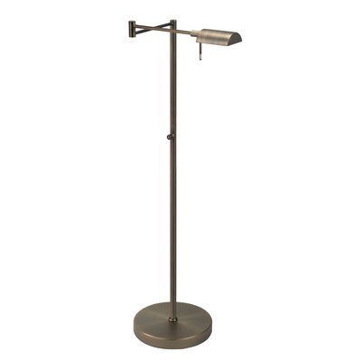 Modern Bronze Floor Lamp | Wayfair