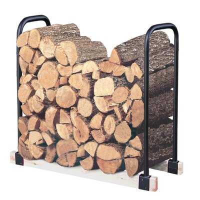 Landmann Adjustable Log Rack at Sears.com