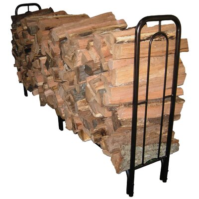 Landmann 8' Contemporary Arch Log Rack at Sears.com