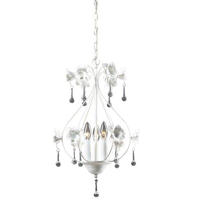 Freeport 3-Light Foyer Pendant