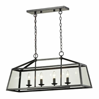 Maranto 4 Light Pendant