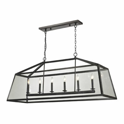 Maranto 6-Light Foyer Pendant