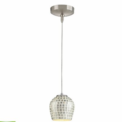 Knipe 1-Light Mini Pendant