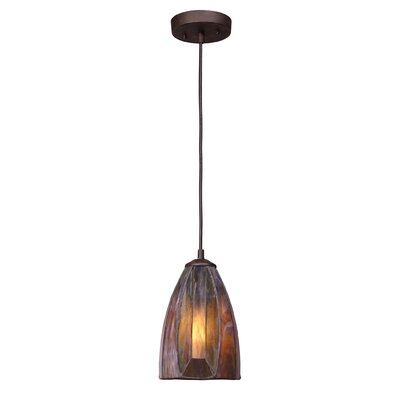 Barlett 1-Light Mini Pendant