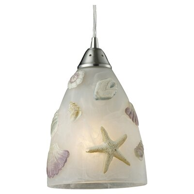 Caudle 1-Light Pendant