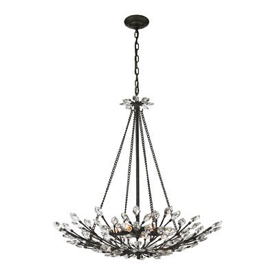 Hammel 8-Light Pendant
