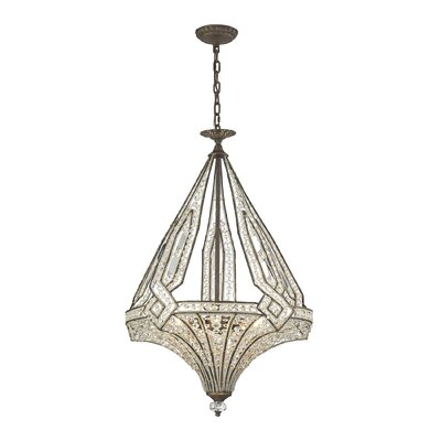 Lafrance 5-Light Foyer Pendant
