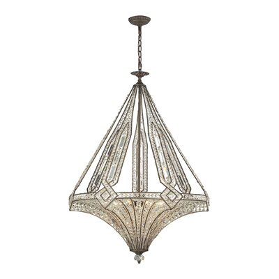 Lafrance 7-Light Foyer Pendant