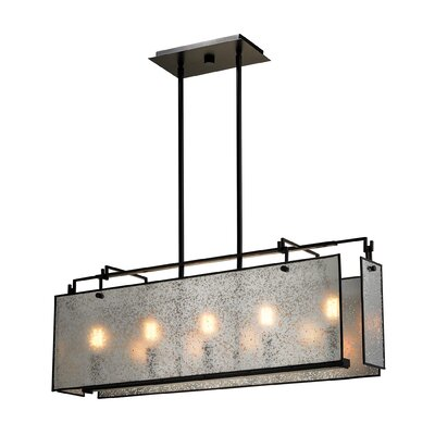 Lindhurst 5-Light Kitchen Island Pendant