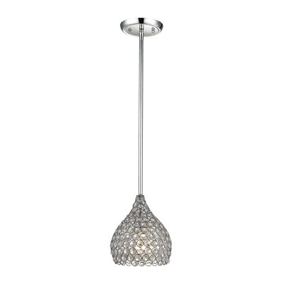 Hammond 1-Light Mini Pendant