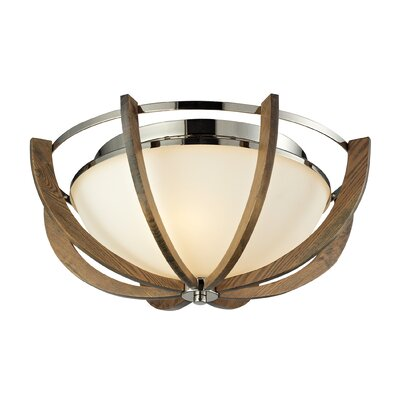 Janette 3-Light Wall Sconce