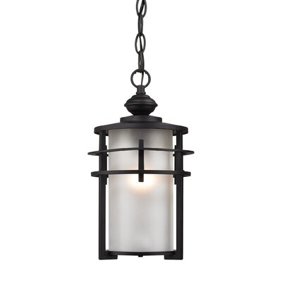 Meadowview 1-Light Mini Pendant