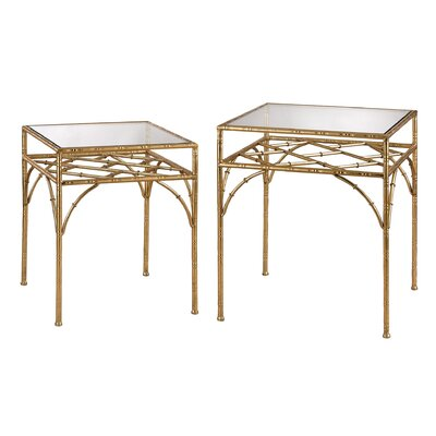 Stonebridge End Table