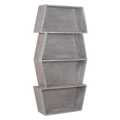 Evendale Stackable Accent Shelves Bookcase Product Photo