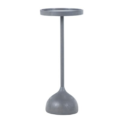 Veer End Table