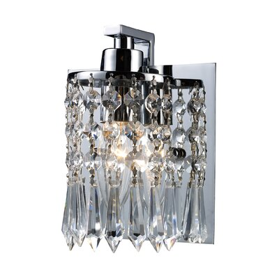 Crystal Bath Lighting | Wayfair