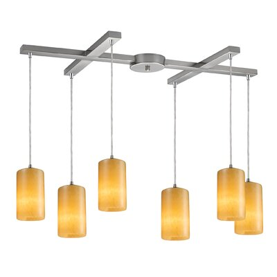 Greenpoint 6-Light Pendant