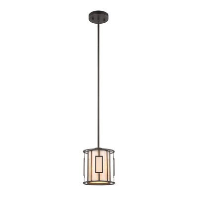 Arleta 1-Light Mini Pendant